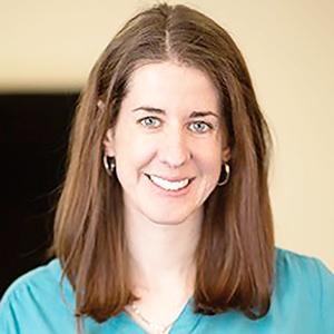 Kate Clark, Ph.D.