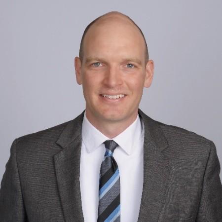 Dr. Trent Key